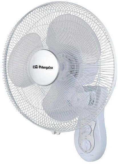 Ventilador Orbegozo WF0139 Pared 40cm