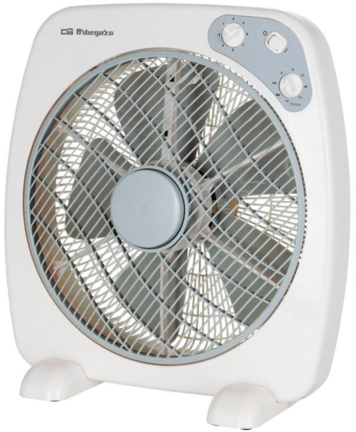 Ventilador Orbegozo BF0140 Box 40cmt