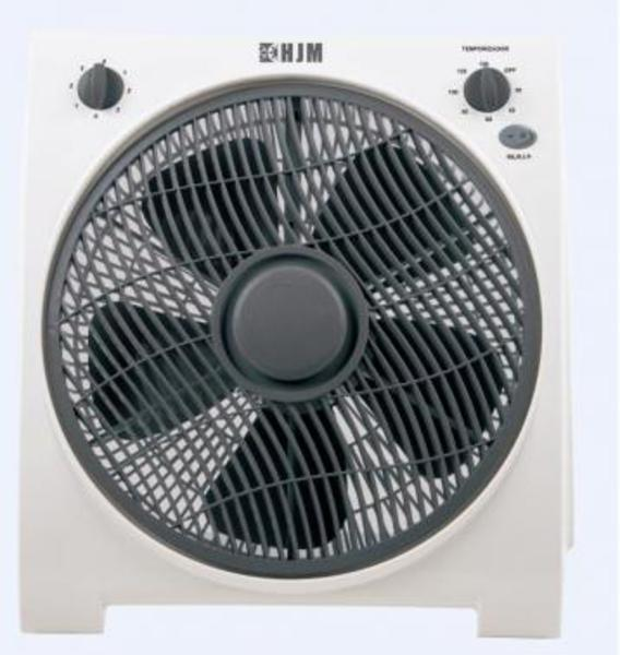 Ventilador Hjm VB30 Box-fan 30cm 40w