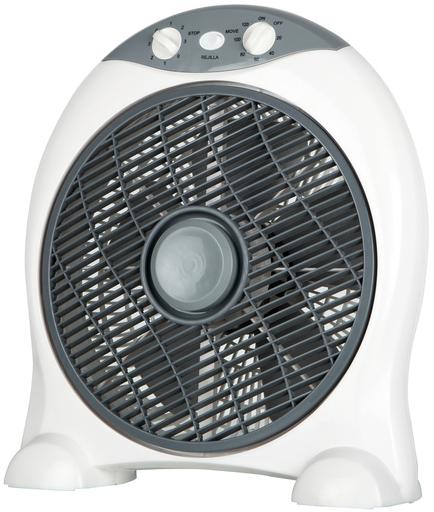 Ventilador Orbegozo BF0137 Box 30cmt