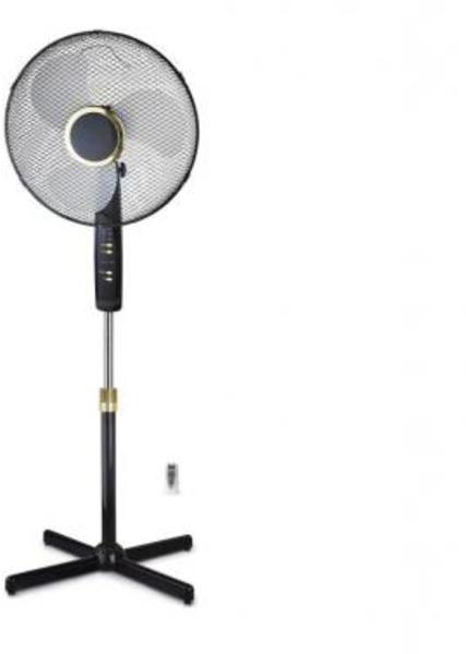 Ventilador Hjm FS40MD Ventilador De Pie 40cm