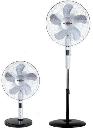 Ventilador Orbegozo SF0245 Pie 40cm 2 En 1 (unidad