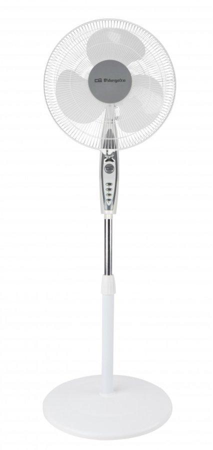 Ventilador Orbegozo SF0147 Pie 40cm Regulable