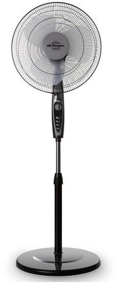 Ventilador Orbegozo SF3347 Pie 40cm Regulable