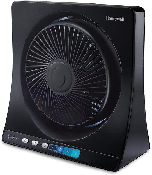 Ventilador Honeywell HT354E Pie