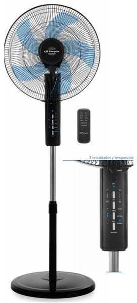 Ventilador Orbegozo SF0345 Pie 45cm Regulable