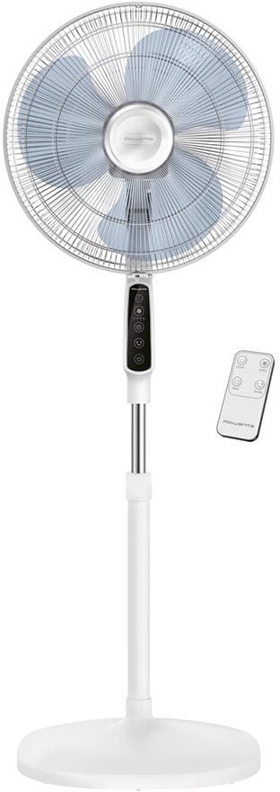 Ventilador Rowenta VU4440F0 Pie Essential + Electr