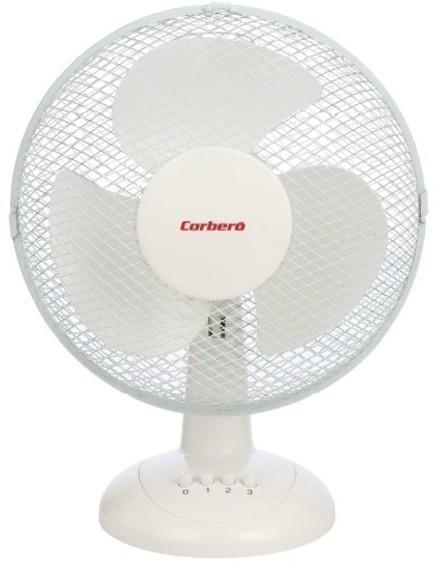 Ventilador Corbero CVTSB40 Sobremesa 40cm