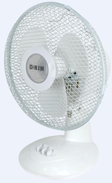 Ventilador Hjm VM40 Ventilador De Mesa 40cm