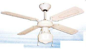 Ventilador Orbegozo CL04105 Techo 105cm Luz
