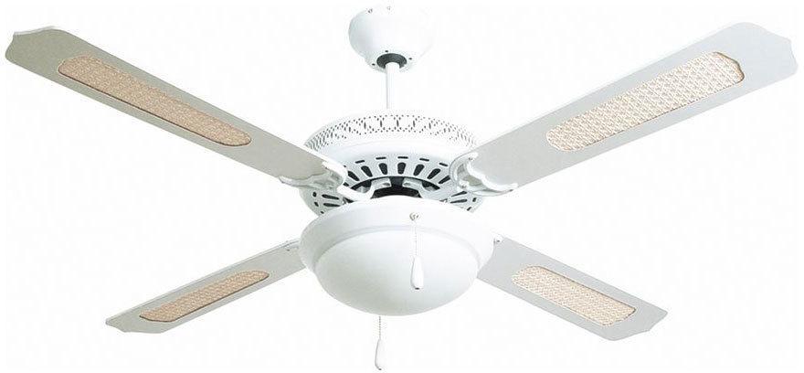 Ventilador Orbegozo CP25132B Techo 132cms