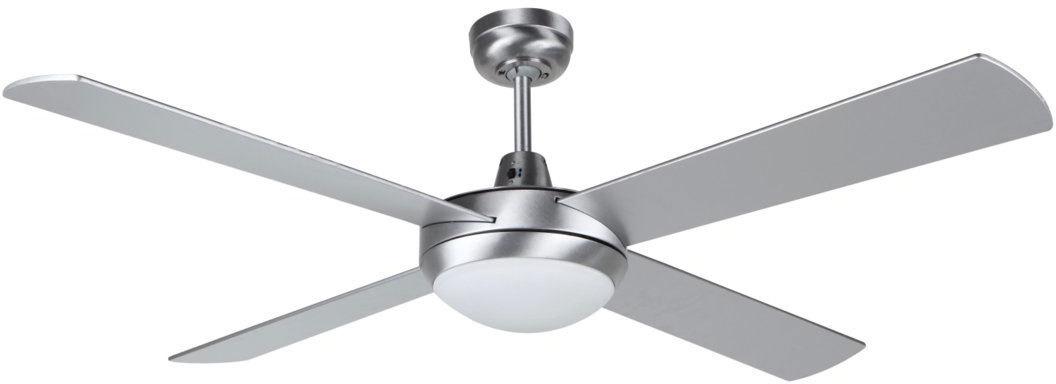 Ventilador Orbegozo CP77132 Techo 132cm Luz