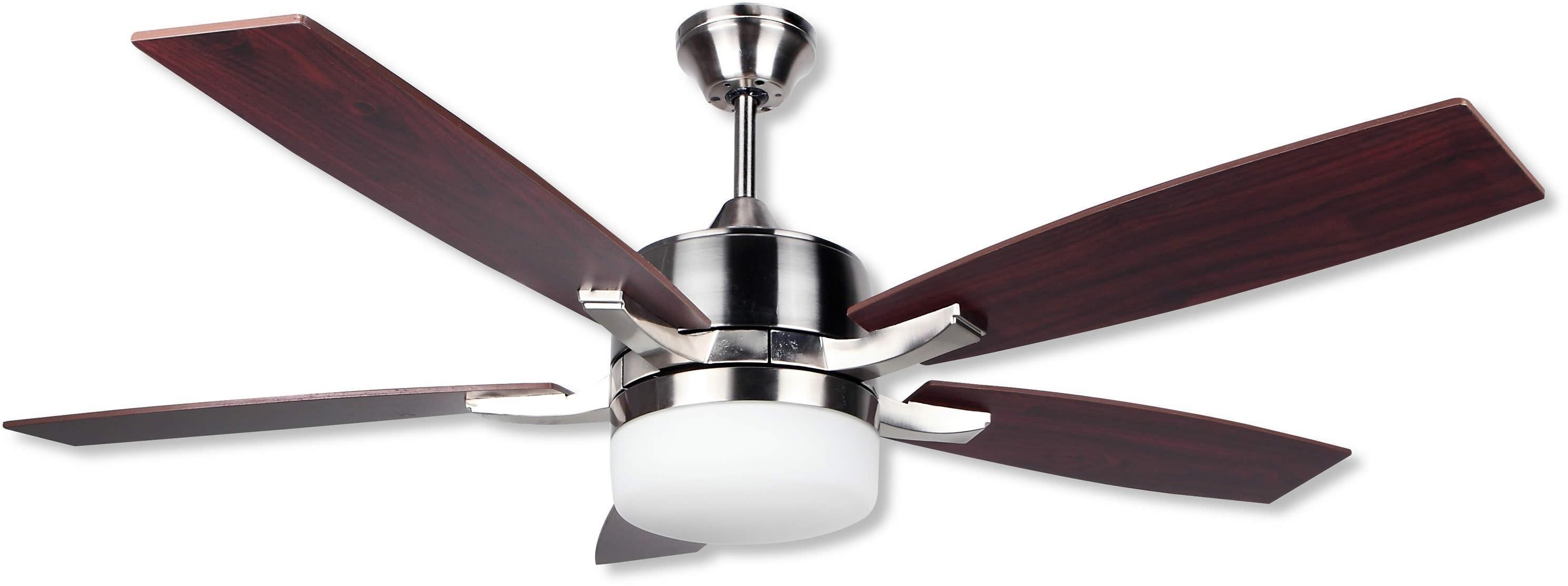 Ventilador Orbegozo CP79132 Techo 132cm Luz