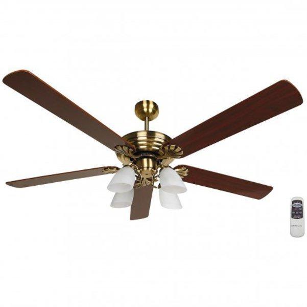Ventilador Orbegozo CP66142 Techo 142cm