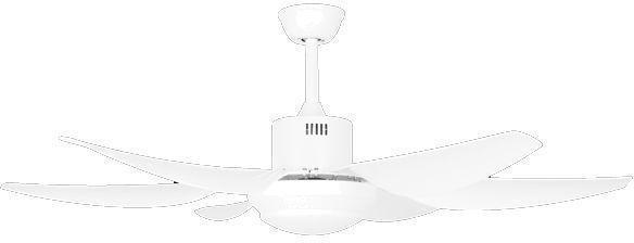 Ventilador Orbegozo CP100138 Techo 138cm