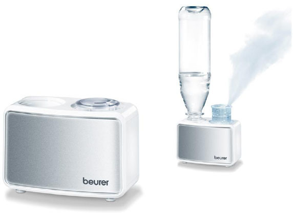 Humidificador Beurer MINI Lb-12 (river)
