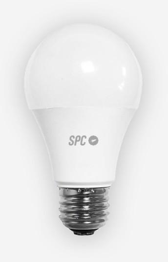 Bombilla Spc LED Atria800 Smart Wifi