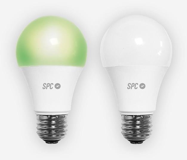 Bombilla Spc LED Sirius1050 Smart Wifi
