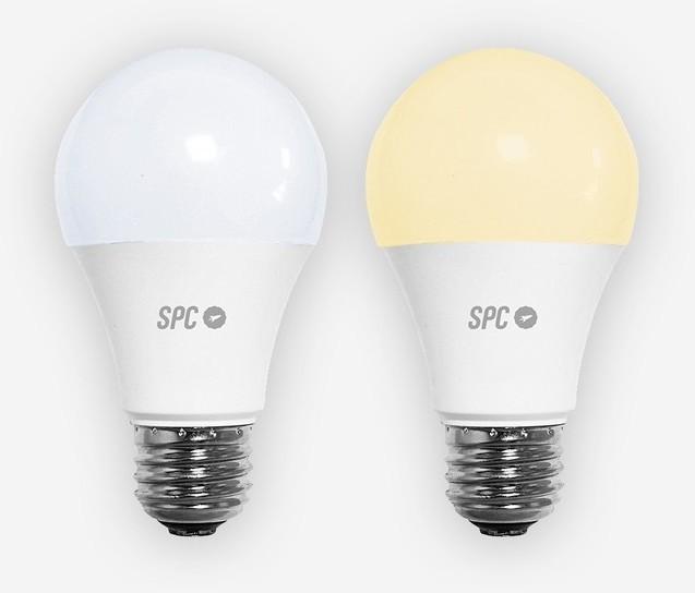 Bombilla Spc LED Vega1050 Smart Wifi