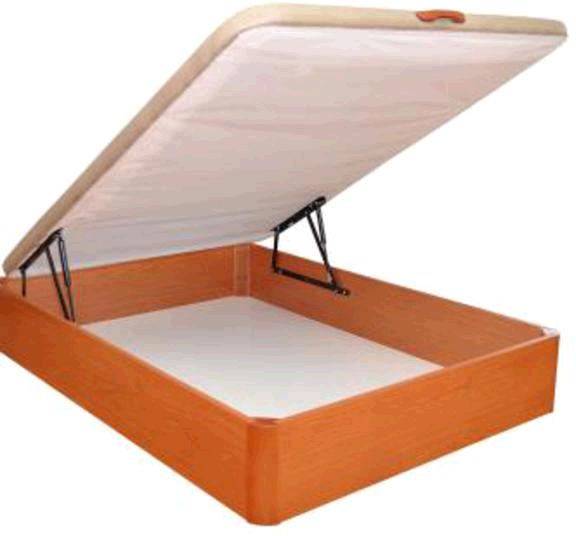Canape Bracamonte VIZARRA 3d Blanco 150x190cm