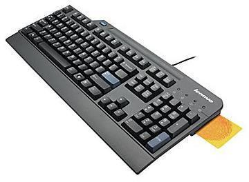Teclado LENOVO USB SMARTCARD KEYBOARD SPANISH