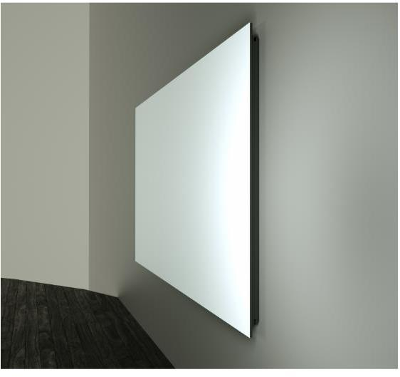 Pantalla para proyector motorizada SCREENLINE PANTALLA 300X169 DIAMOND 16:9