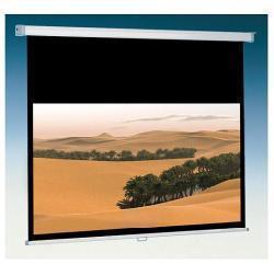 Pantalla para proyector manual NILOX PANTALLA PARED MANUAL 180X133