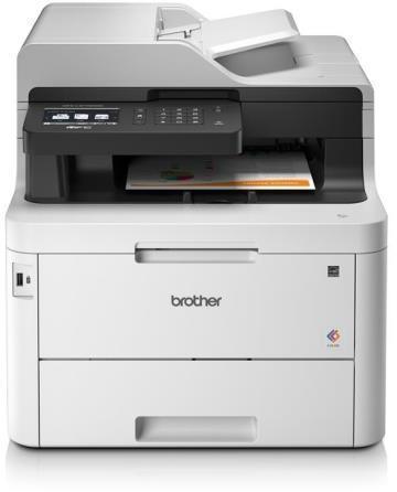 Impresora Multifunción Láser Color BROTHER MFCL3770CDW