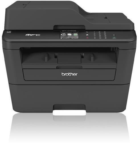 Impresora Multifunción Láser B/N BROTHER MFCL2730DW