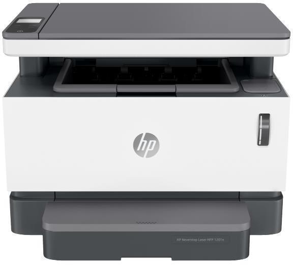 Impresora Multifunción Láser B/N HP NEVERSTOP MFP 1202NW