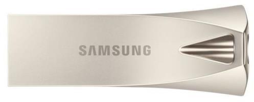 Memoria USB 128 GB SAMSUNG PENDRIVE 128GB USB 3.1 SILVER