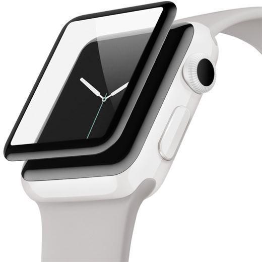 Accesorio Smartwatch BELKIN SCREEN PROT WATCH 38MM S2-3