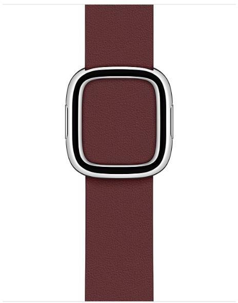 Accesorio Smartwatch APPLE WATCH 40 GARNET MBK M
