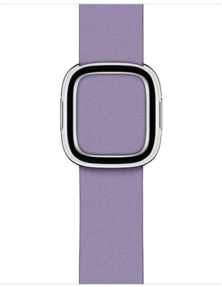 Accesorio Smartwatch APPLE 40MM LILAC MODERN BUCKLE LARGE