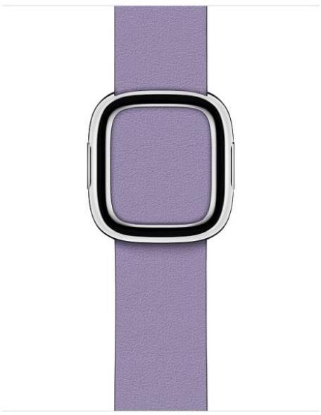 Accesorio Smartwatch APPLE 40MM LILAC MODERN BUCKLE MEDIUM