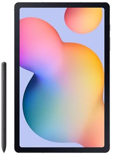 Tablet con función teléfono SAMSUNG TAB S6 LITE 64GB LTE GRIS