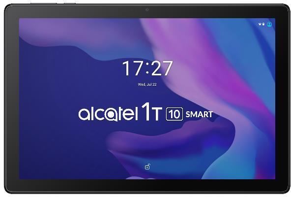 Tablet sin función teléfono ALCATEL 1T 10 WIFI BLACK 2 32