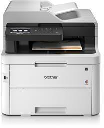 Impresora Multifunción Láser Color BROTHER MFCL3750CDW