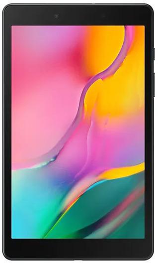 Tablet sin función teléfono SAMSUNG TAB A8 32GB WIFI NEGRO