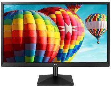 Monitor de 23 a 36 pulgadas LG MONITOR 27 FHD HDMI VGA FREESYNC
