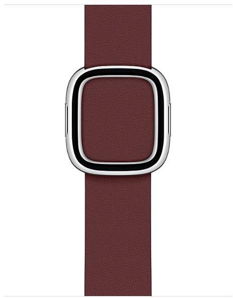Accesorio Smartwatch APPLE WATCH 40 GARNET MBK L