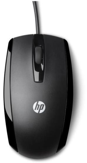 Ratón HP X500 WIRED MOUSE