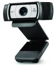 Webcam 1920x1080 LOGITECH WEBCAM C930E