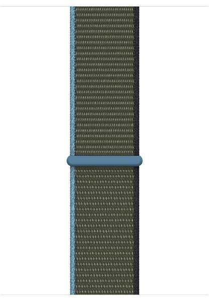 Accesorio Smartwatch APPLE WATCH 40 INVERNESS GRN SL