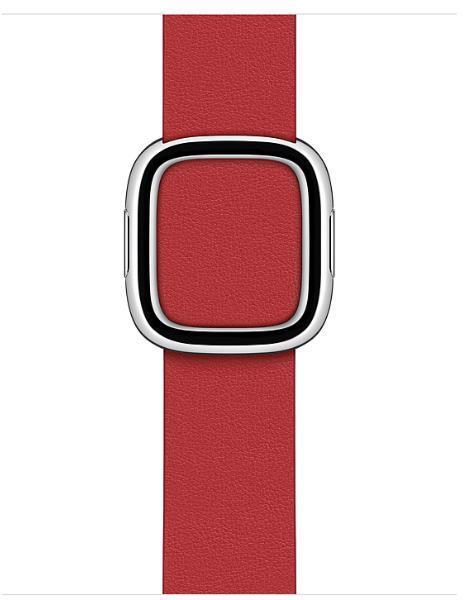 Accesorio Smartwatch APPLE WATCH 40 SCARLET MBK M