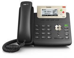 Teléfono IP Fija YEALINK TELEFONIA TERMINAL IP T23G