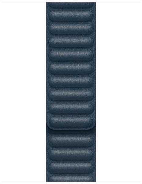 Accesorio Smartwatch APPLE WATCH 40 BALTIC BLU LLK S