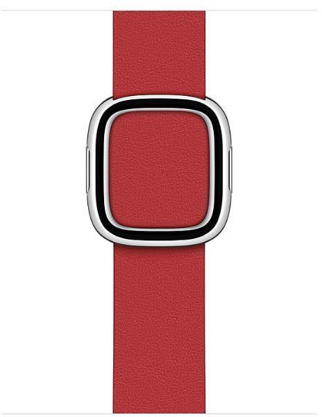 Accesorio Smartwatch APPLE WATCH 40 SCARLET MBK S