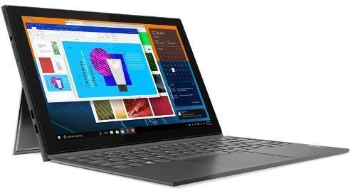 Tablet sin función teléfono LENOVO DUET 3 10IGL5 N4020 4+64GB W10P