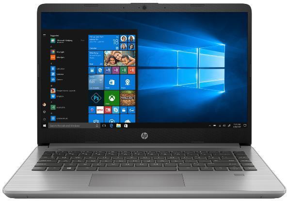 Portátil HP 340S G7 I5-1035G1 14 16/512 W10P